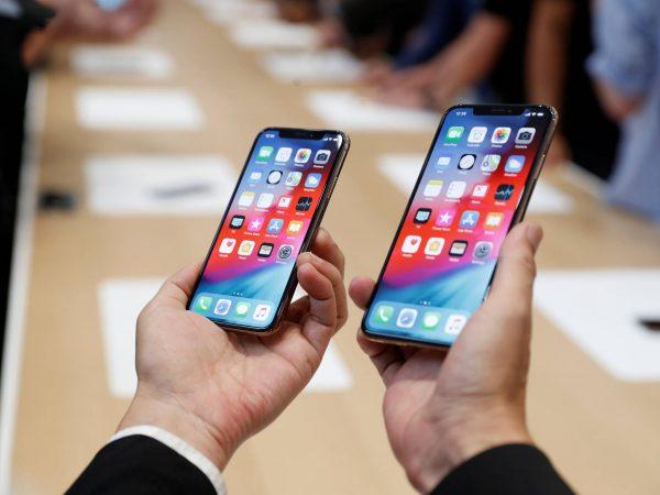El arma secreta del iPhone 11: su nueva antena