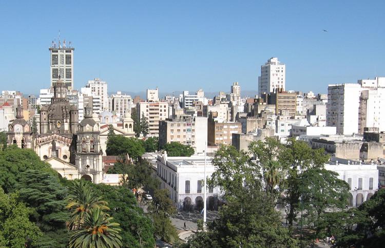 Vive en la mejor zona de Córdoba