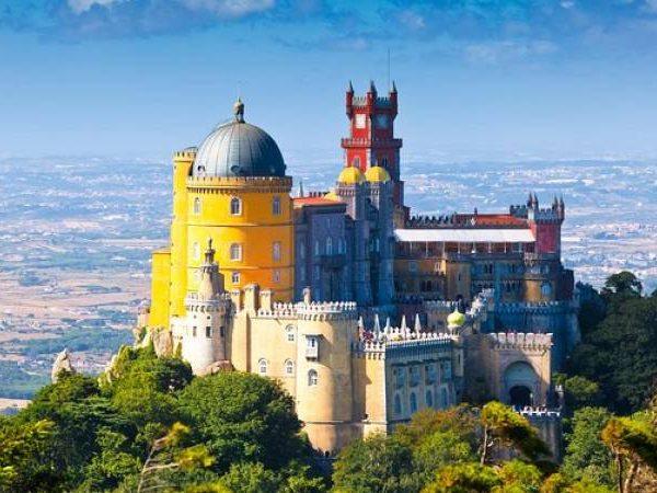 7 cosas inolvidables que hacer en Sintra in Portugal